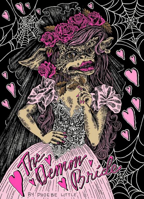 The Demon Bride