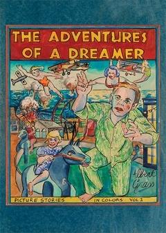 Albert Grass : Adventures of a Dreamer