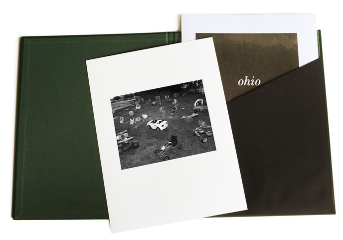LBM Dispatch #1 : Ohio