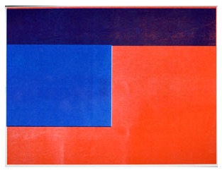 Tommy Flag Series: 8.5 × 11″, Riso MZ 1090U thumbnail 2