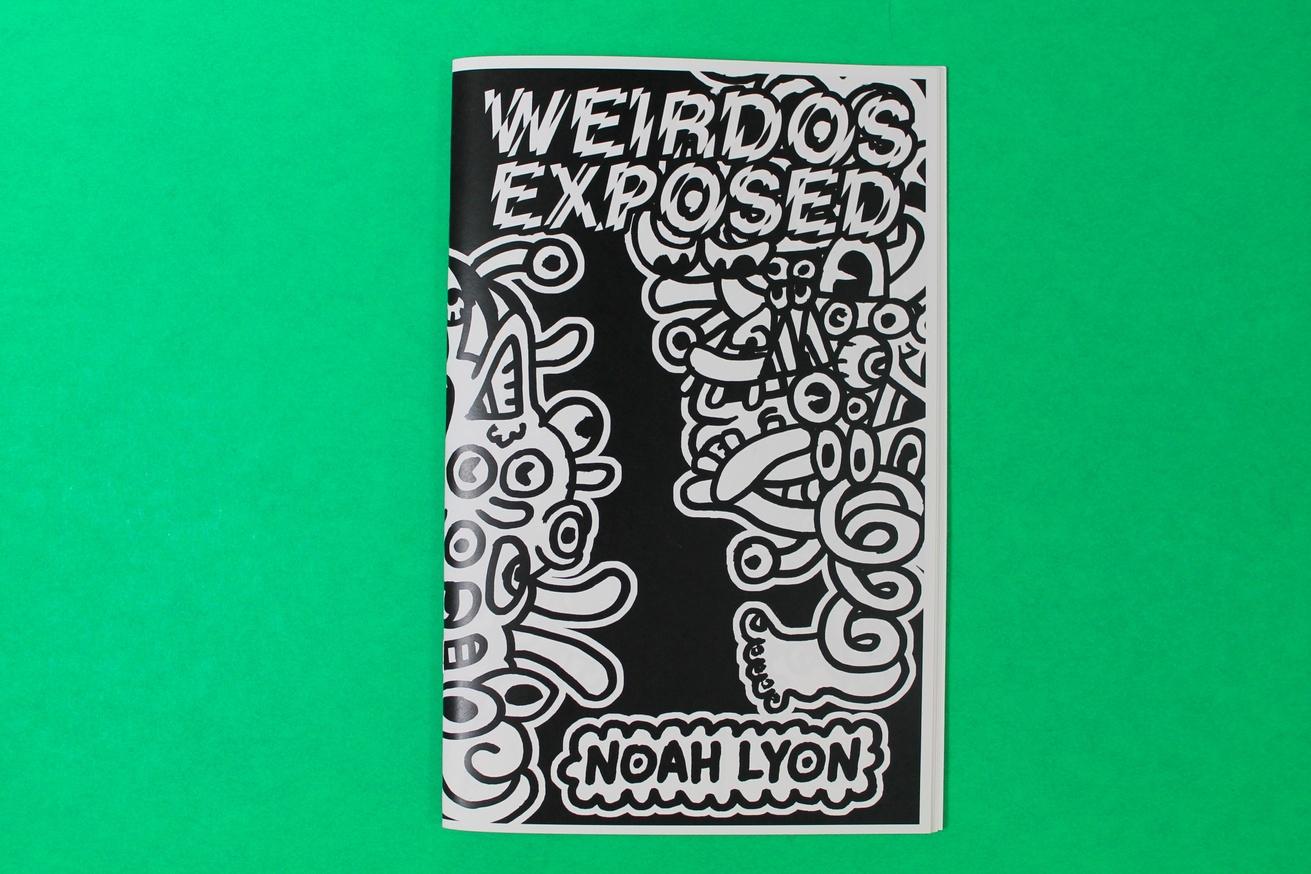 Weirdos Exposed