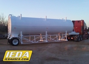 Used 2017 MSE INC 12000 GAL For Sale