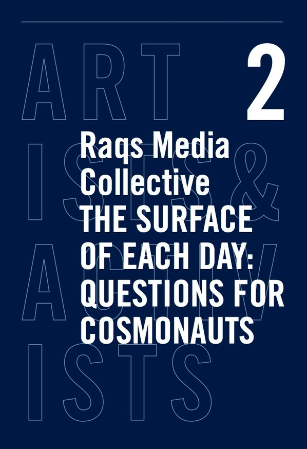 The Surface of Each Day: Questions for Cosmonauts