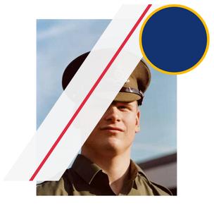 Ceremony - Soldier, 2016