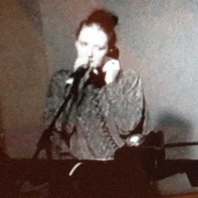 Jade Walsh - Zine launch and performance