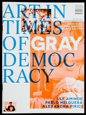 Art In Times of Gray Democracy