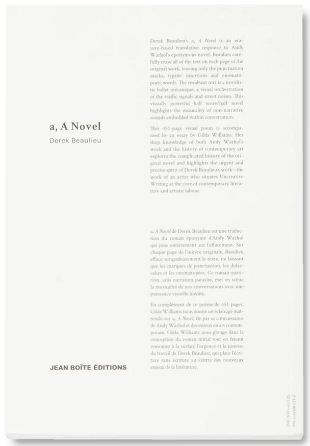 a, A Novel thumbnail 5