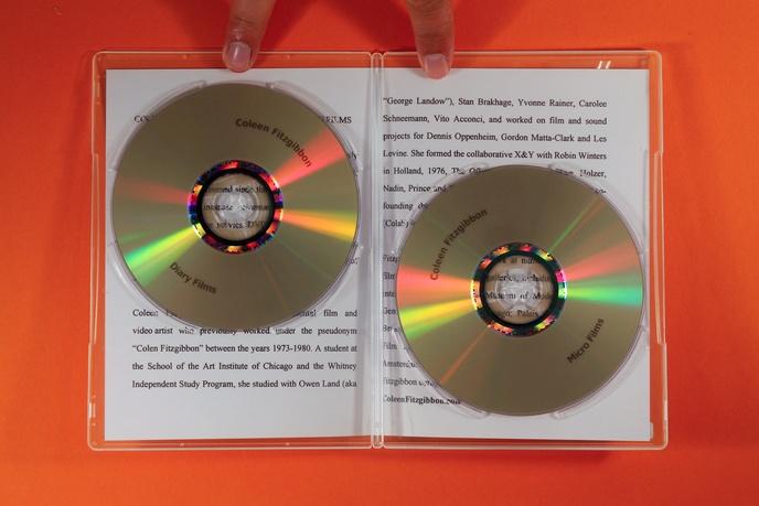 Diary Films & Micro Films thumbnail 3