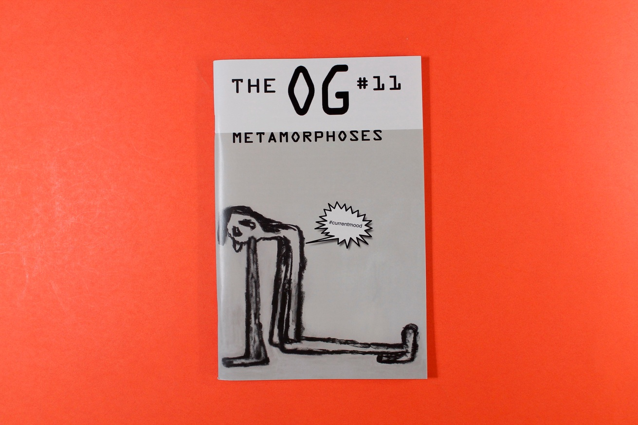 The O-G : Metamorphoses