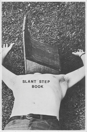 Slant Step: The Mysterious Object and the Artworks It Inspired