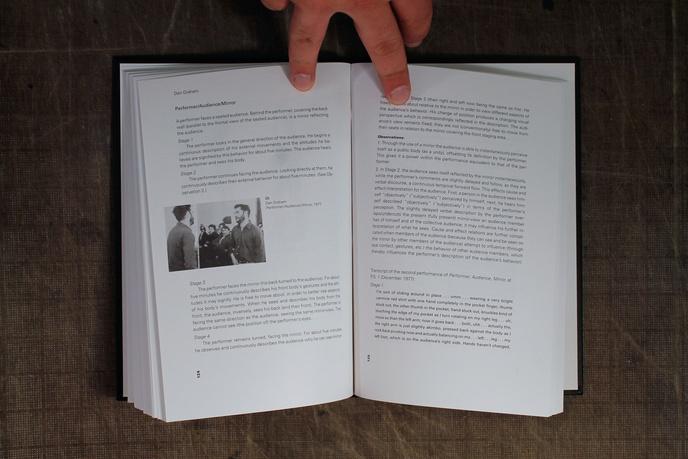 Two-Way Mirror Power : Selected Writings by Dan Graham on His Art thumbnail 4