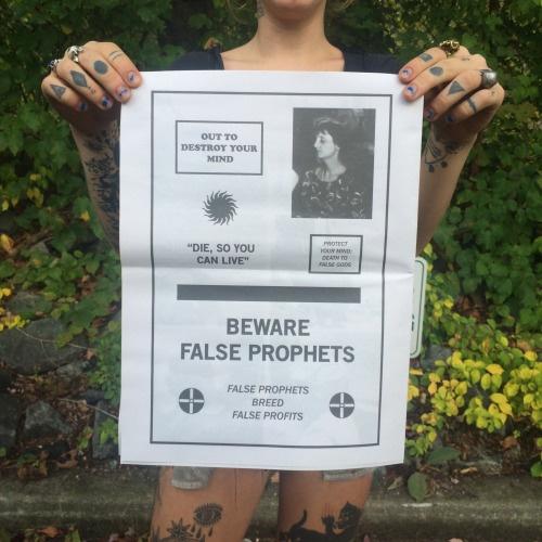 False Prophets thumbnail 3