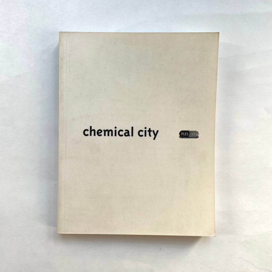 The Portable Lower East Side: Chemical City