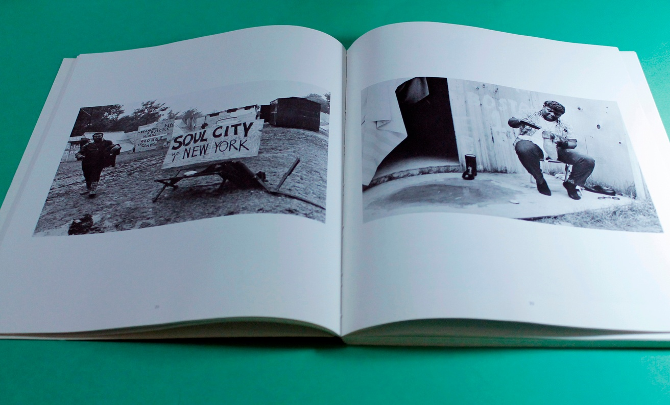 Old News : Resurrection City [Softcover] thumbnail 3