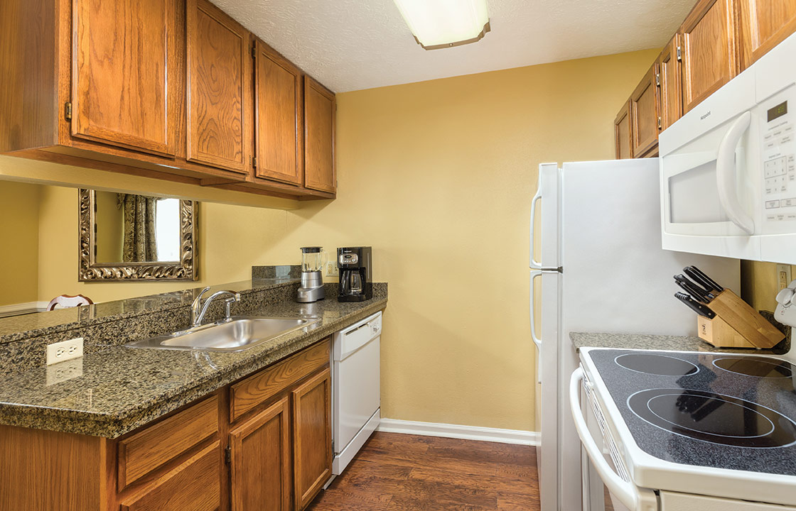 Apartment Patriots Place 1 Bedroom 1 Bathroom photo 20486834