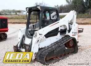 Used 2011 Bobcat T770 For Sale