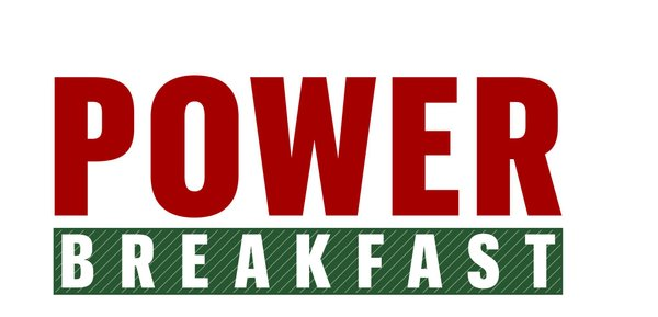 Special Edition Power Breakfast: Green Code