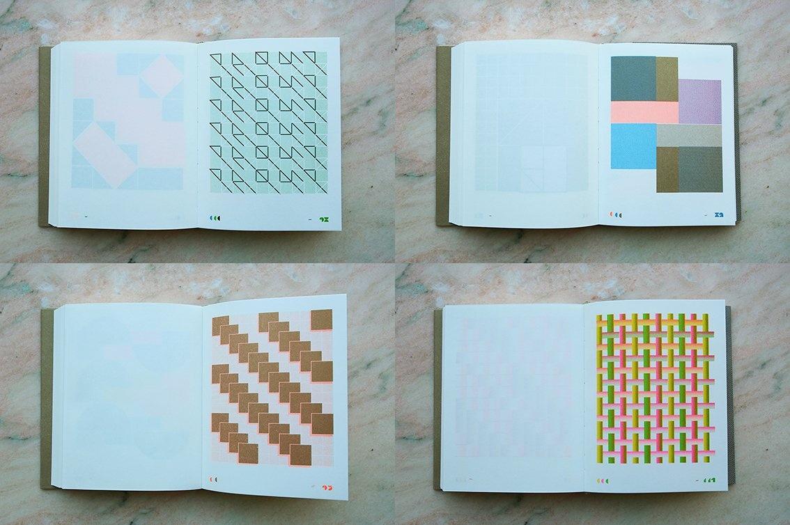 RISO BOOK : SC _ 1 / 1 _1 / 2 _ 1 / 4 _ 1 / 8 thumbnail 7