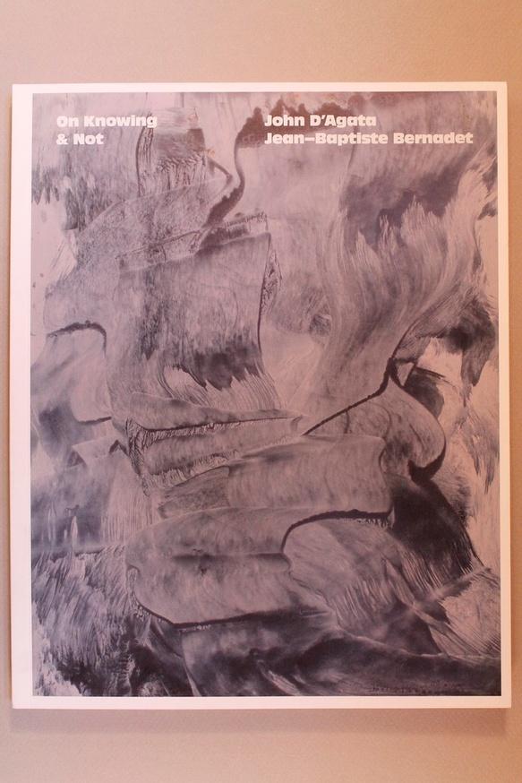 Jean-Baptiste Bernadet, On Knowing & Not thumbnail 2