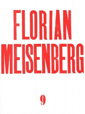 Florian Meisenberg [Lubok Solo 9]