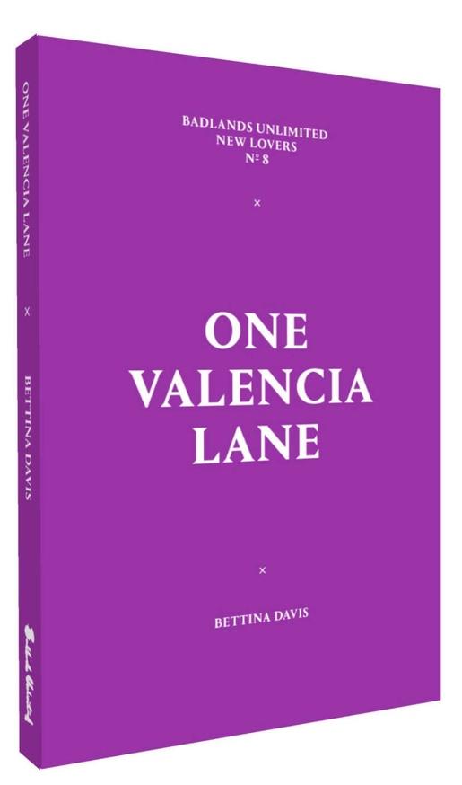 One Valencia Lane