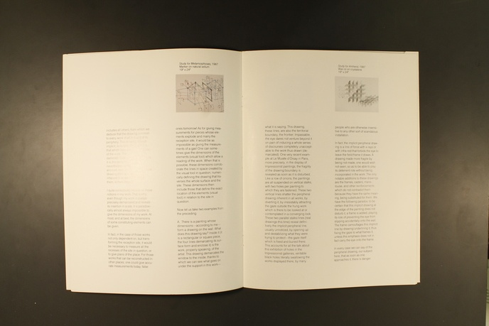 Daniel Buren : Metamorphoses – Works in Situ thumbnail 4
