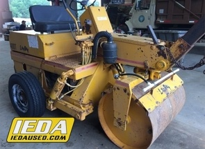 Used 1993 Leeboy 400T For Sale
