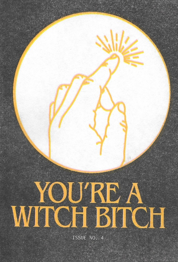 You're a Witch Bitch thumbnail 2