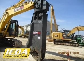 Used 2012 LaBounty MSD2000R For Sale