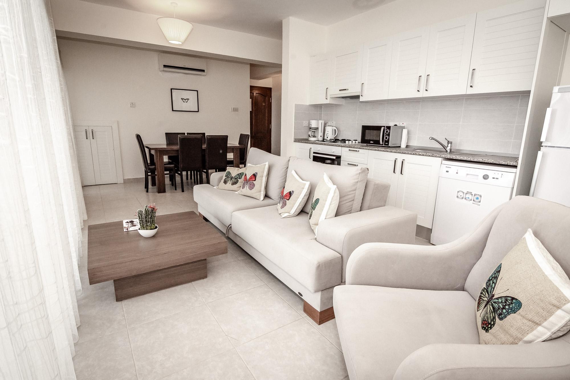 Joya Cyprus Mystic Penthouse Apartment photo 20264959