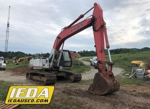 Used  Link-Belt 2800Q For Sale