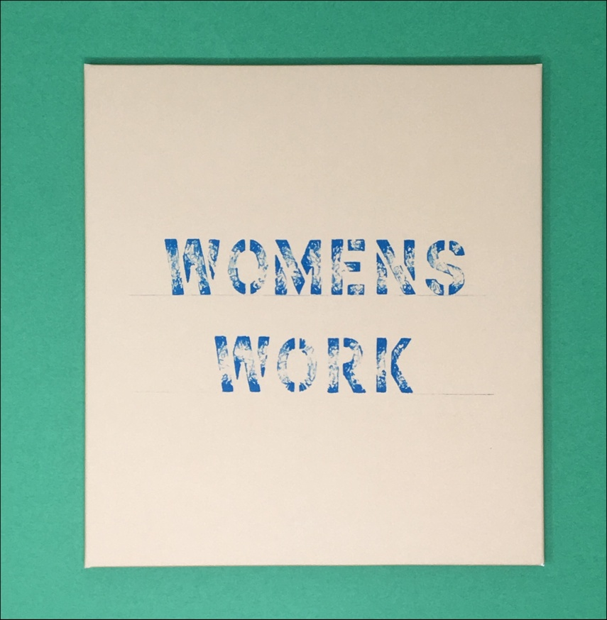 Womens Work thumbnail 1