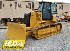 Used 2009 Caterpillar D6K XL For Sale