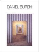 Daniel Buren : Metamorphoses – Works in Situ