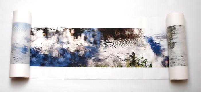 The Pond at Deuchar thumbnail 3