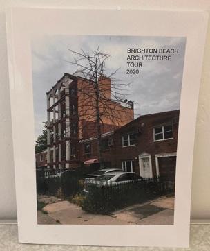 Brighton Beach Architecture Tour 2020