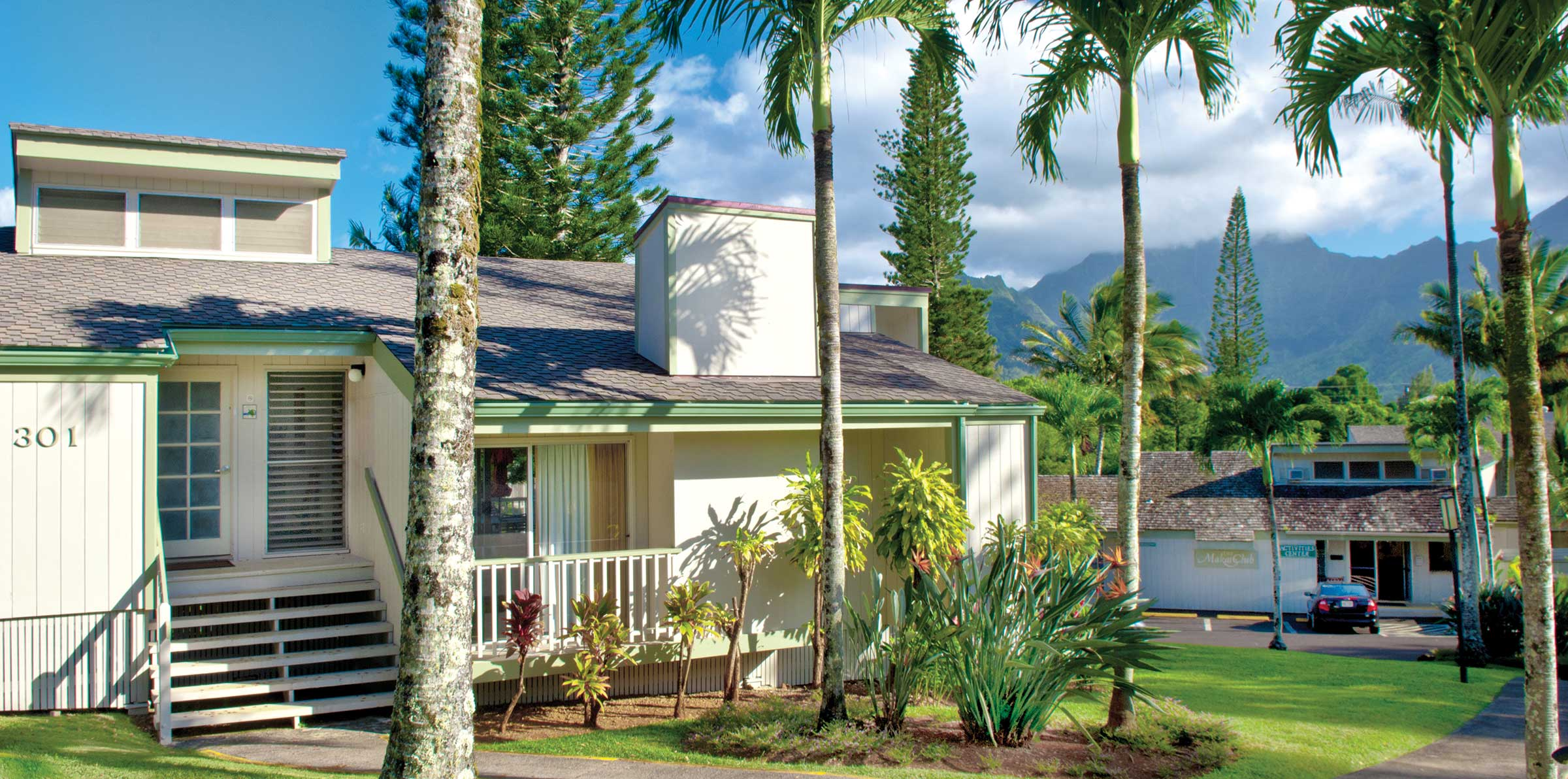 Apartment Makai Club Cottages 2 Bedrooms 2 Bathrooms photo 20212144