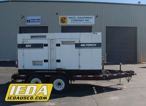 Used 2007 Multiquip DCA180SSJU For Sale