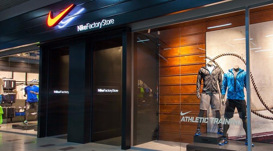 Nike Factory Store Columbus