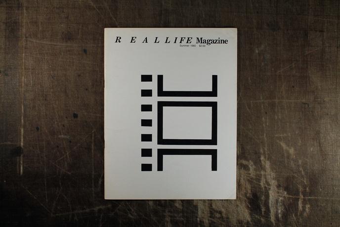 Real Life Magazine thumbnail 2