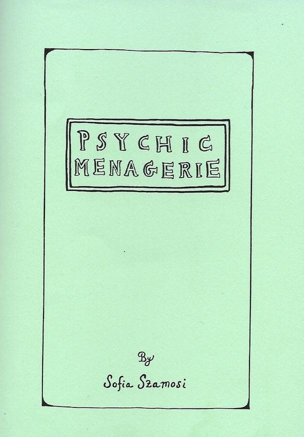 Psychic Menagerie