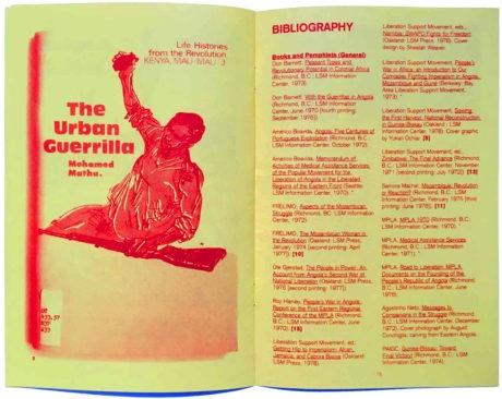 Liberation Support Movement thumbnail 2