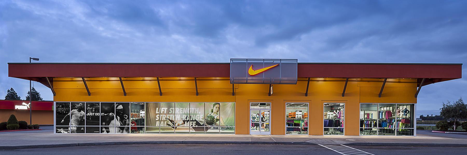 964dc871e7f Nike Clearance Store - Burlington. Burlington, WA. Nike.com