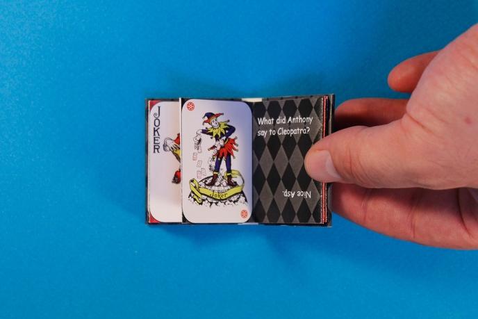 Matchbox Joker thumbnail 2