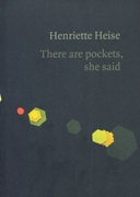 There Are Pockets, She Said