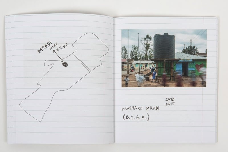 Watertanks Mathare Nairobi thumbnail 7