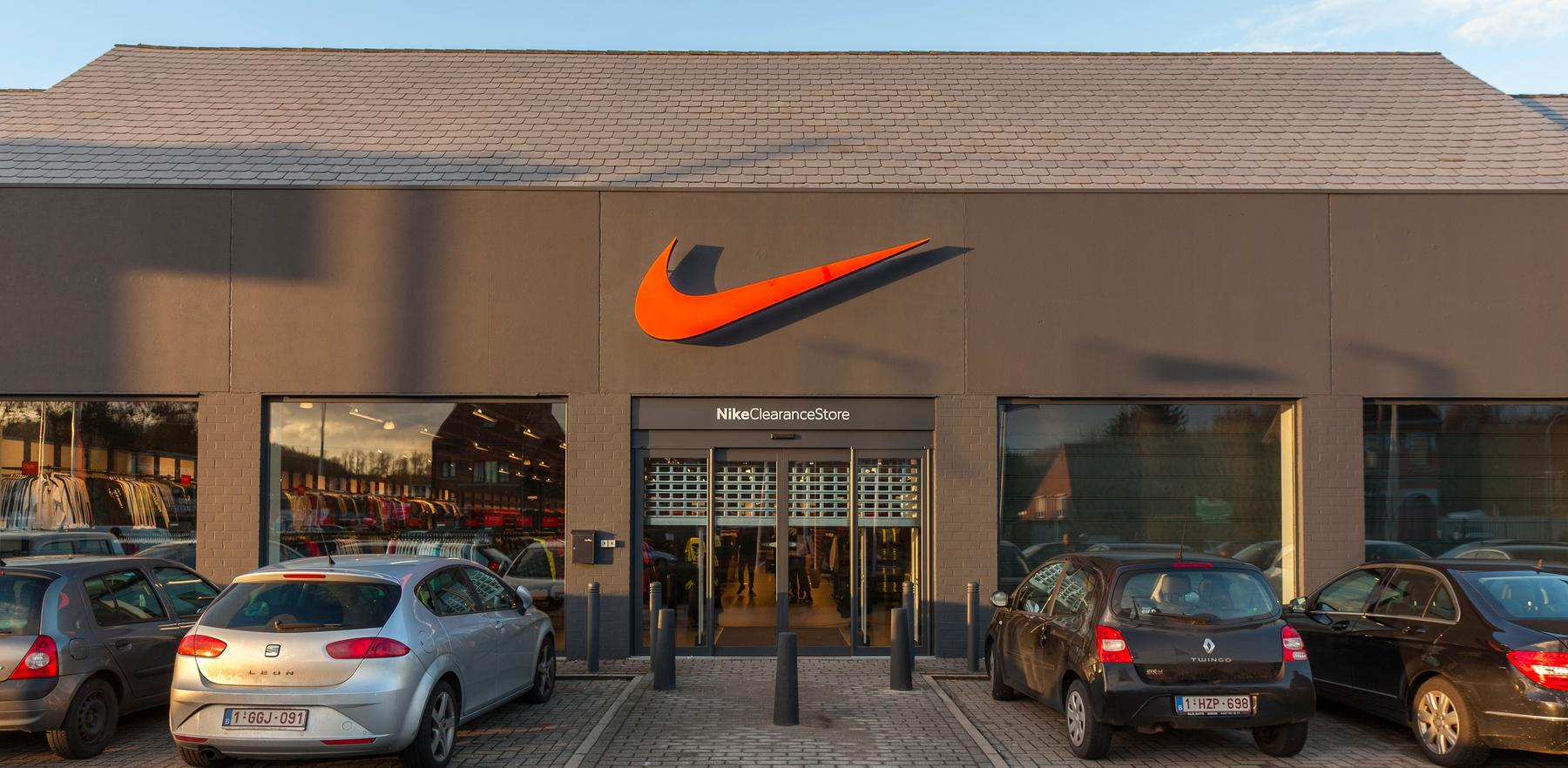 nike clearance belgique