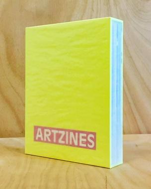 ARTZINES Complete Set