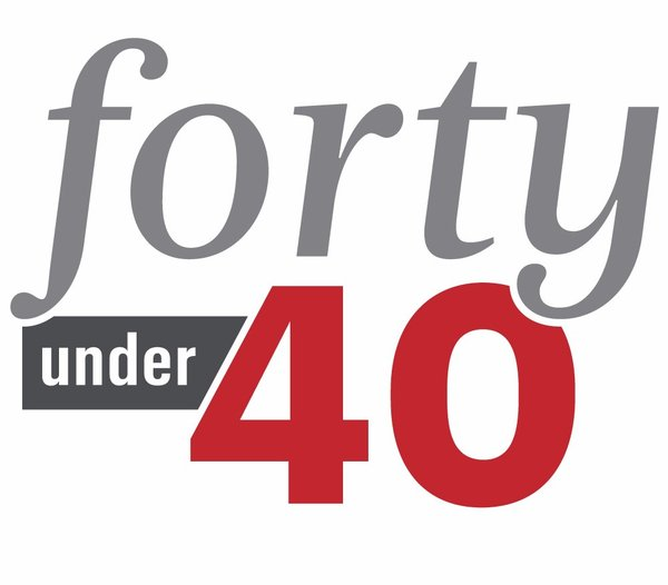 2018 40 Under 40 Awards