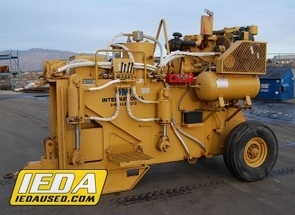 Used 1998 DMI PBM620 For Sale